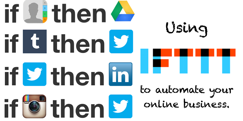 IFTTT Blog Post Image