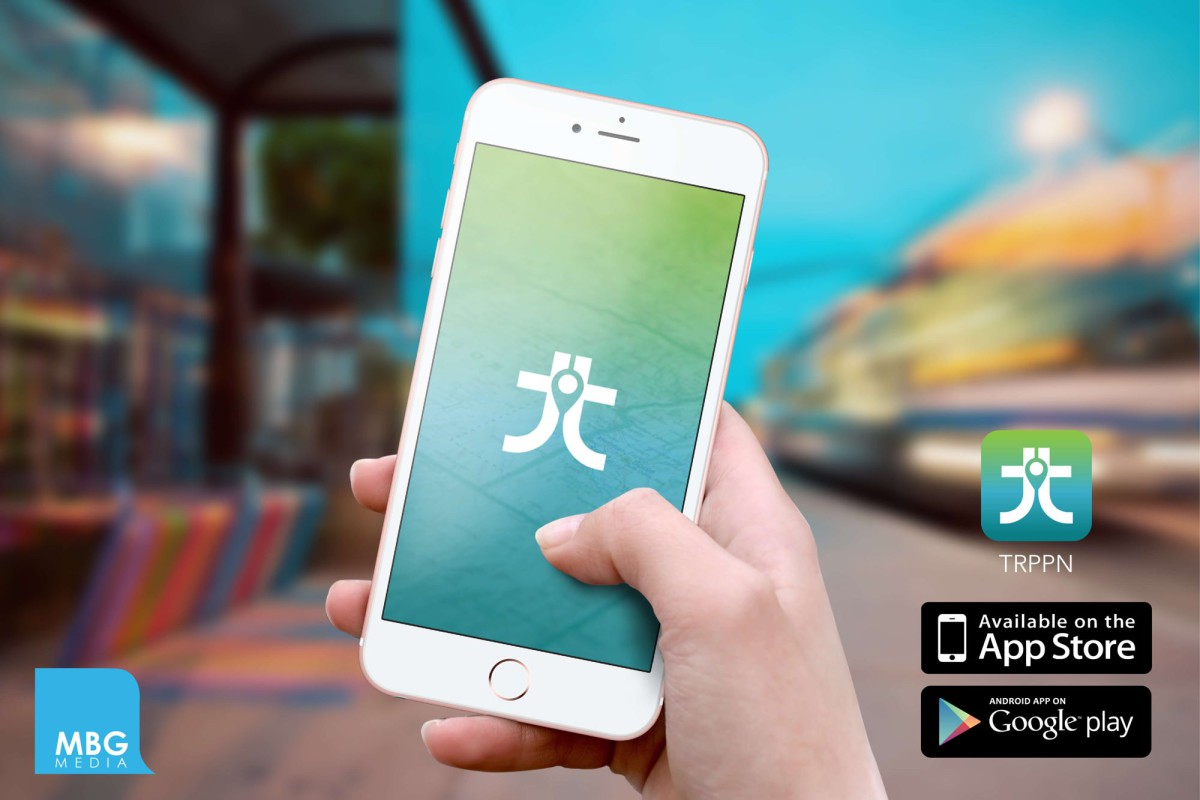 TRPPN App