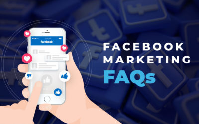 Facebook Marketing FAQs Answered